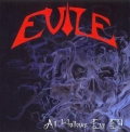 Evile - All Hallows Eve