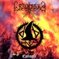 Graveland - Epilogue/In The Glare Of Burning Churches