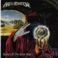Helloween - Keeper Of The Seven Keys Pt.1