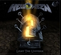 Helloween - Light The Universe