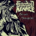 Hooded Menace - Necrotic Monuments