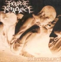 Hour Of Penance - Disturbance