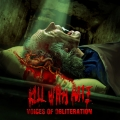 Kill With Hate - Voices Of Obliteration
