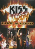 Kiss Forever Band - Live & Loud (DVD)
