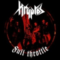 Kryptos - Full Throttle