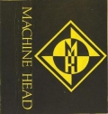 Machine Head - Machine Head Demo