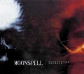 Moonspell - Everything Invaded