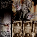 Napalm Death - Enemy Of The Music Business