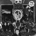 Napalm Death - Mentally Murdered (Single)