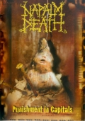 Napalm Death - Punishment in Capitals (Video)