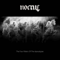 Nocrul - The Four Riders of the Apocalypse