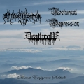 Nocturnal Depression - Dismal Empyrean Solitude