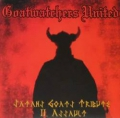 Nocturnal Graves - Goatwatchers United - Satans Goats Tribute II. Assault