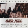 Overkill - Extended Versions-The Encore Collection