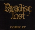 Paradise Lost - Gothic EP