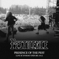 Pestilence - Presence of the Pest