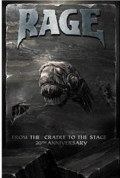 Rage - From The Cradle To The Stage DVD