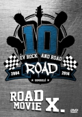 Road - Road Movie X. - 10 Év Rock And Road