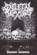 Skeletal Remains - Desolate Isolation