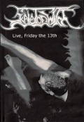 Skeletonwitch - Live, Friday the 13th
