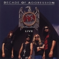 Slayer - Decade Of Aggression