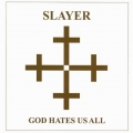 Slayer - God Hates Us All (Single)