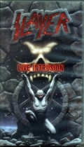 Slayer - Live Intrusion (VHS)