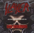 Slayer - Live Intrustion