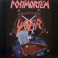 Slayer - Postmortem