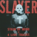 Slayer - Stain of Mind