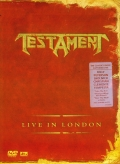 Testament - Live In London (DVD)