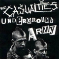 The Casualties - Underground Army