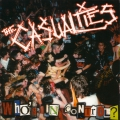 The Casualties - Who's In Control?