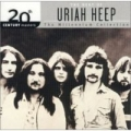 Uriah Heep - The Millenium Collection