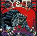 Y&T - Black Tiger