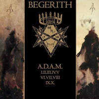 Begerith - A.D.A.M.