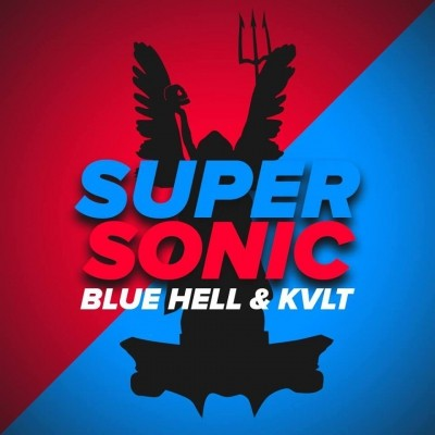 Supersonic - Blue Hell