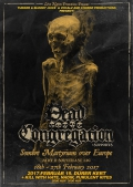 Dead Congregation, Kill With Hate, Nadir, Purulent Rites