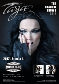 Tarja Turunen - The Shadows Shows '17
