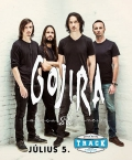 Gojira - The Magma Tour 2017