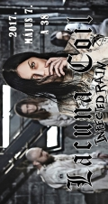 Lacuna Coil, Infected Rain