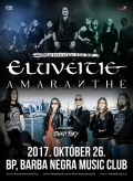 Maximum Evocation Tour 2017