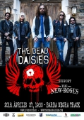 The Dead Daisies, The New Roses