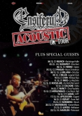 Ensiferum - Acoustic on Tour 2018
