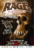 Seasons of the Black Tour Part I. Europe