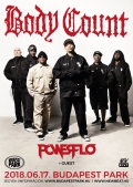 Body Count, Powerflo