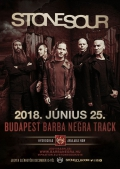 Stone Sour, Nothing More