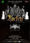Total Metal Over Europe - Haeresis Tour