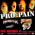 Pro-Pain, Don Gatto, Hemlock, Stonedirt