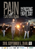 Pain of Salvation, Kingcrow